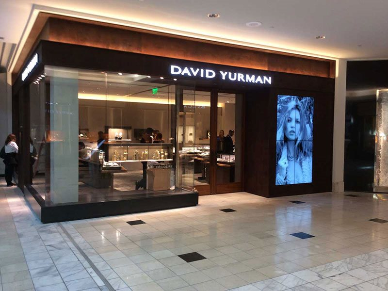 David Yurman - Atlanta, GA
