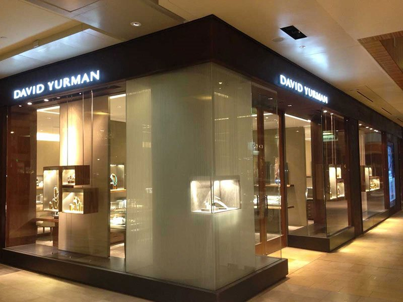 David Yurman - Houston, TX