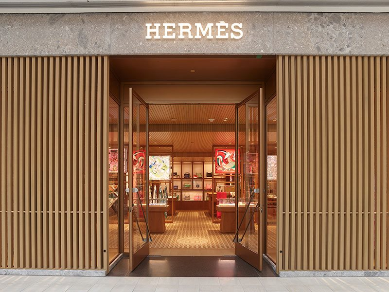 Hermes - Denver, CO