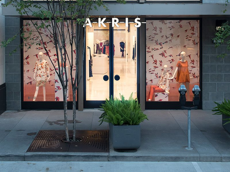 Akris - River Oaks, Houston