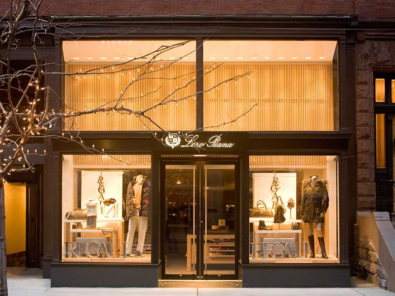 Loro Piana - Boston, MA