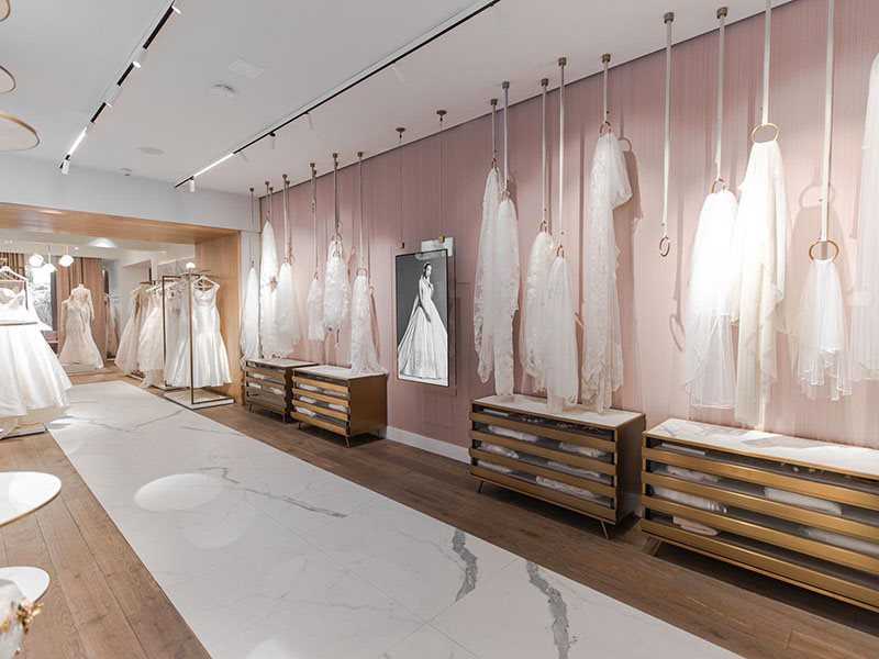 Pronovias - New York City, NY