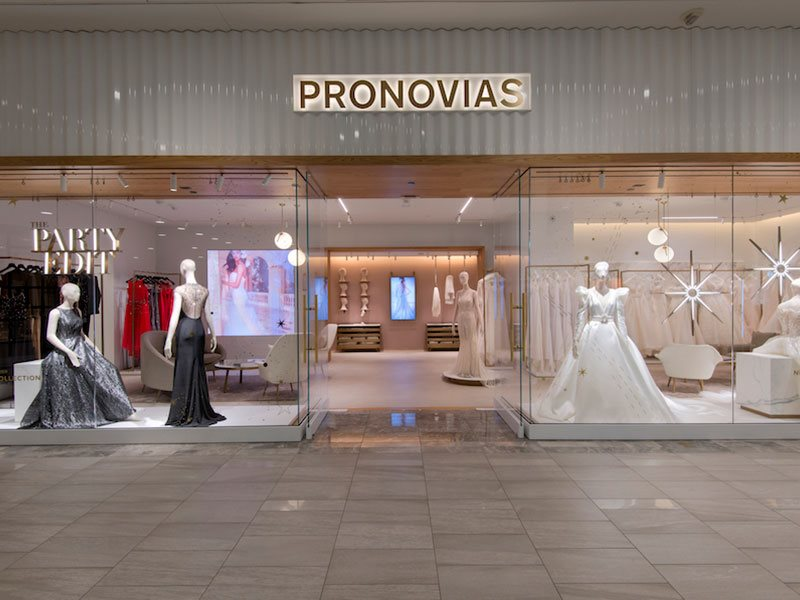 Pronovias - Boston, MA