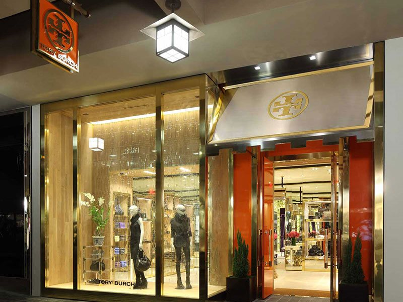 Tory Burch - Honolulu, HI