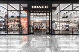 coach store hudson yards