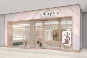 Kate Spade store exterior