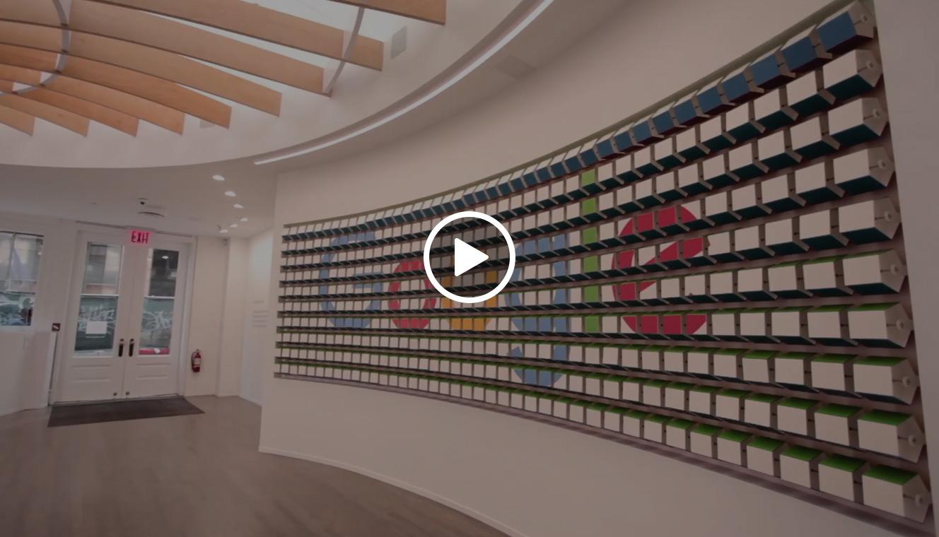 google store NYC video thumbnail