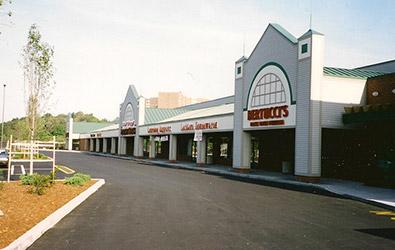 Bertucci's Store