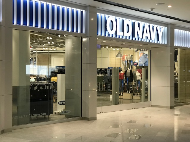 Old Navy - American Dream Mall