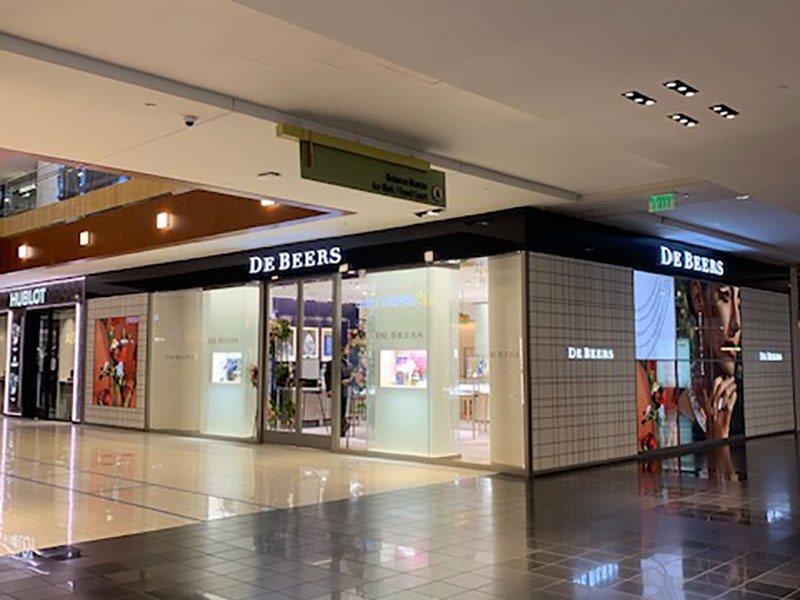De Beers - Galleria, Houston