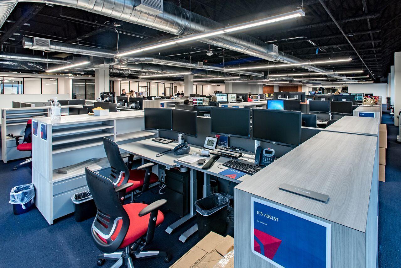 Delta Airlines Office - Boston, MA