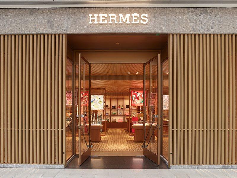 Hermes - Denver, CO