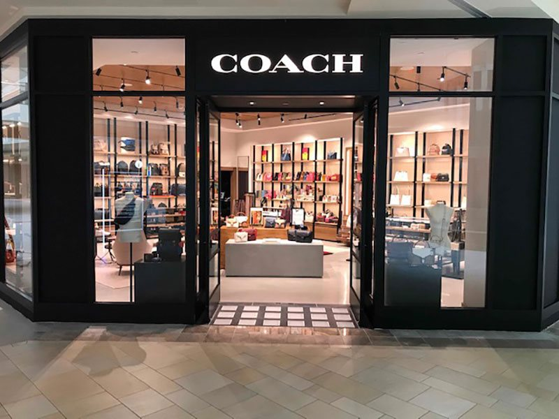 Coach - Burlington, MA