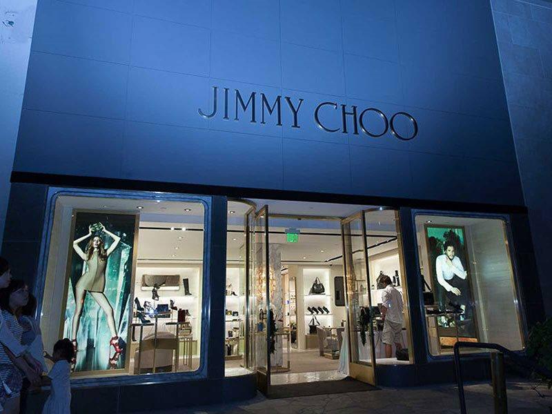 Jimmy Choo - Honolulu, HI