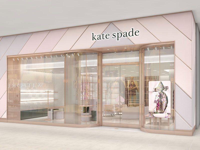 Kate Spade - Hudson Yards