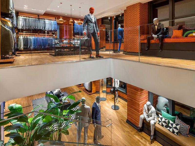 Suit Supply - Boston, MA