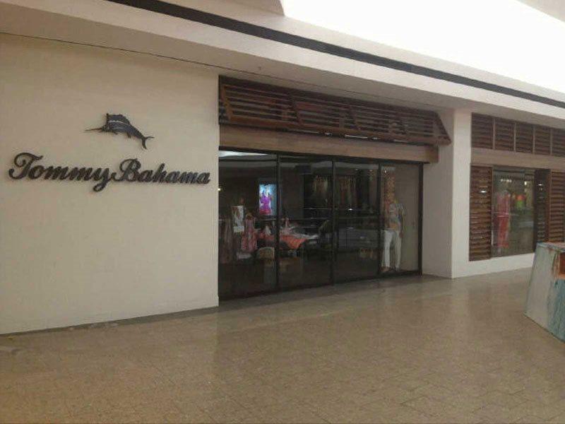 Tommy Bahama's - Farmington, CT